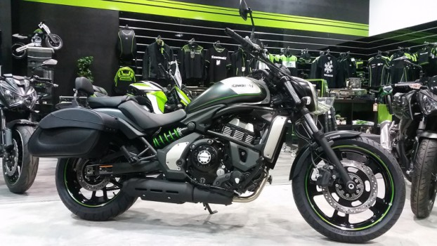 VULCAN S SE PACK BAGAGERIE